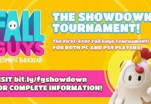 Fall Guys The Showdown Tournament - Time, Prizes, Dates, and More