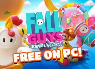 How To Get Fall Guys For Free On PC