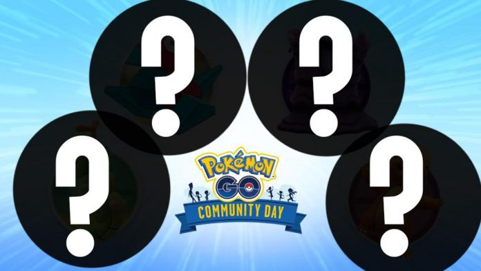 Pokemon Go Community Day Vote - All You Need To Know