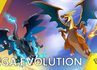 Mega Evolution Pokemon Go - Complete Details and Guide