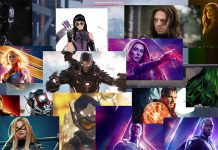 Marvel's Avengers Playable Characters Leak Complete List