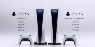 PlayStation 5 (PS5) Pre-Orders Starting Today; How To Pre-Order Complete Details