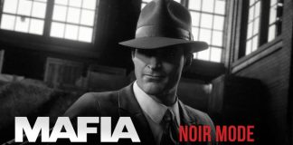 Mafia Definitive Edition adds Noir Mode and more