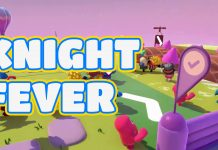 Fall Guys Season 2 Knight Fever