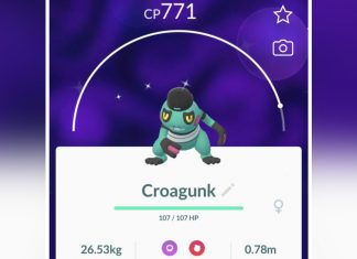 Pokemon Go Croagunk With Hat: How to Catch, Counters, Weaknesses & More