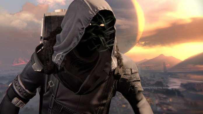 Destiny 2 Xur returns this week