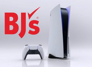 BJs Wholesale PlayStation 5 PS5