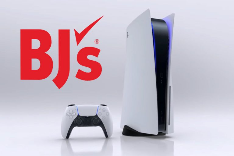 #Sony PlayStation 5 (PS5) Console BJ's Wholesale Stock Tracker