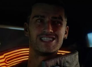 Cyberpunk 2077 Allows You To Change V's Teeth and Nail Length