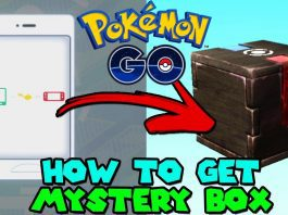 How To Get And Activate Mystery Box in Pokemon Go - Easy Guide