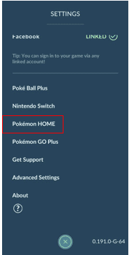 Guide: Link Pokemon Go To Nintendo Account in 5 Easy Steps