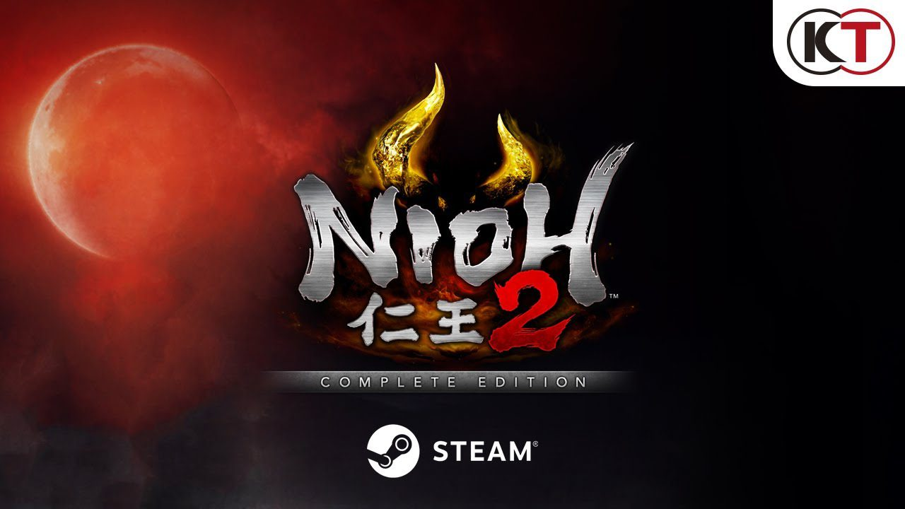 Nioh Collection Announced and Coming to PS5 This February
