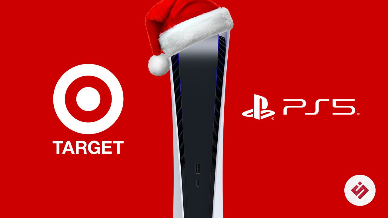 Target Stores Are Restocking The PS5; Probable Drop on December 28 - Spiel Times