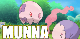 Munna Pokemon Go - How To Catch Easy Guide