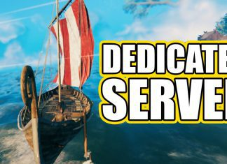 Valheim Dedicated Server Setup - Complete Easy Guide