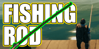 Valheim Fishing Rod (Fishing Pole) - How To Get Easy Guide