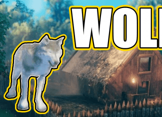 Valheim Taming Wolf (Wolves) - Easy Guide