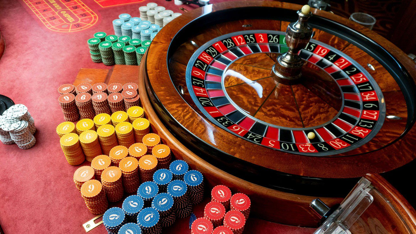 Play And Win Unbelievable Real Money In English Casino Games | Expo 2023